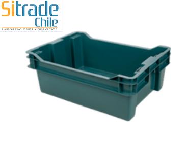 Caja Universal 46 Litros Sitrade Chile