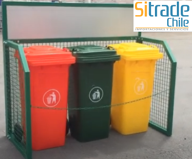Punto Limpio Reciclaje